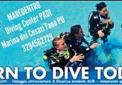 Dive Center PADI