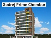 Godrej Prime Chembur Is A New Residing Address Within Mumbai