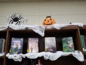 October High School Books