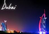 DUBAI 04 nights/05 days
