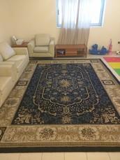 SOLD!! - Authentic Turkish Carpet