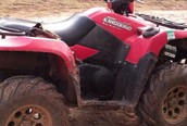 one of my atvs