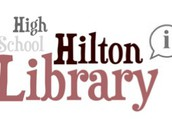 About the Hilton HS Library
