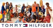 Tommy Hilfiger Primavera Estate 2013
