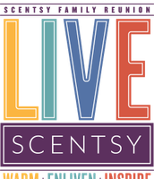 Scentsy Family Reunion is coming!