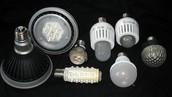 4. Light bulbs