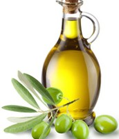 Good Fats also include olive oil.