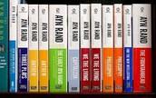Rand's Novels