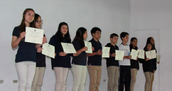 Middle School Awards Assembly