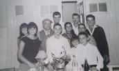 סבתא ומשפחתה