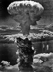 6. Invention of the Atomic Bomb