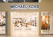 Michael Kors Store!
