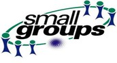 Small Group Sessions Offered