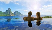 St. Lucia--Simply Beautiful