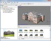 Analisis de edificios 3d