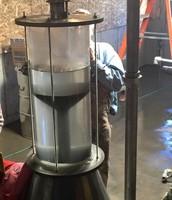 Sistema patentado de destilación