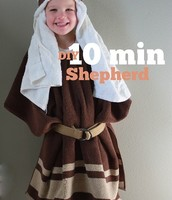 Shepherd no sew