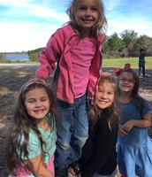 Miss Waldrop's Family
