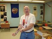 Mr. Jim Lefler