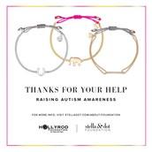 Stella & Dot raised Awareness!!! #AMAZING