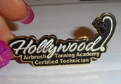 Nations Leading Airbrush Tanning Training Academy