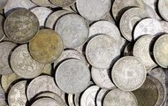 ancient china used coins as money