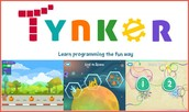 Day 1: Adventures in Coding with Tynker!
