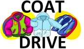 NJHS Annual Coat Drive for SERVES