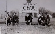 Workers who supported the CWA