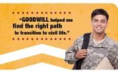 OC Goodwill Veterans Service