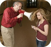 "This week:  ""Teen Talk"" - Ideas for Parenting a Teenager!"