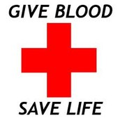 Blood Drive on Sunday