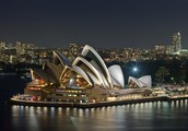 Sydney is surely filled some good old landmarks and historical sights!