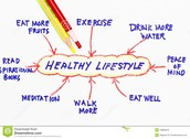 What you need for your health?