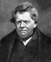 He is, Georg Ohm