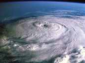 Hurricanes will become stronger and more intense