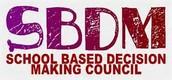 SBDM ELECTION: