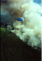 "About ""Smokejumpers"""
