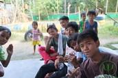 Youth of Kasiglahan
