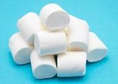 Puffy Marshmallow Brand