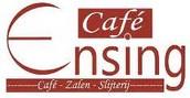Cafe Ensing