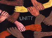 Virtue of the Week: Unity!