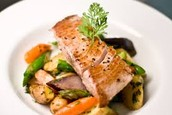 Roast Tuna (8₯)