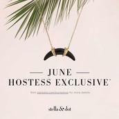 June Hostess Special