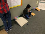 3rd Grade - Force & Motion