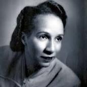 Shirley Graham  DuBois