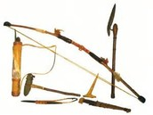 War weapons