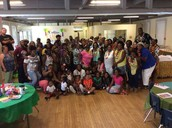 Collins Family Reunion 2016