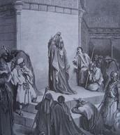 דוד מתאבל על אבשלום