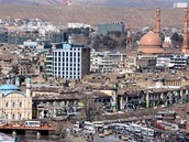The capital of Afghanistan: Kabul